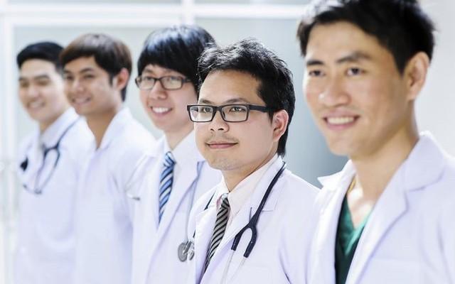 Thái Lan nghiên cứu nới lỏng thị thực khám chữa bệnh - Ảnh 1.