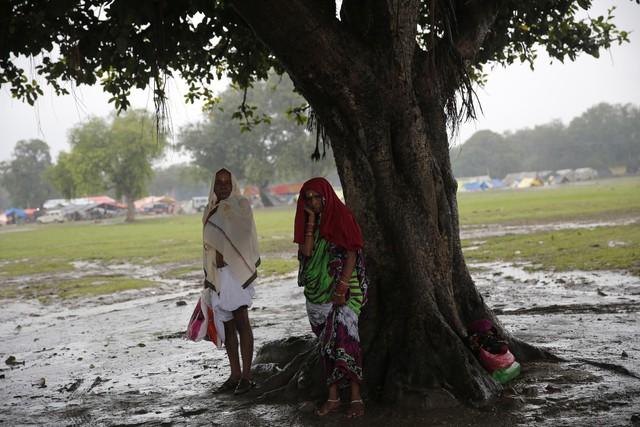 Lũ lụt nghiêm trọng tại Ấn Độ, ít nhất 44 người thiệt mạng - Ảnh 7.