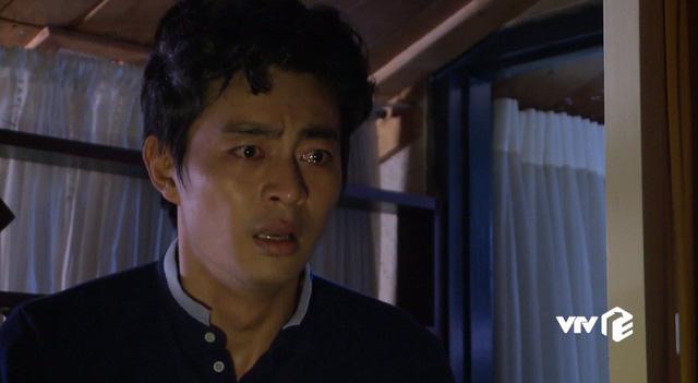 Đánh cắp giấc mơ: Đức đau khổ tột cùng khi nhìn bức tranh bí mật Khánh Quỳnh để lại - Ảnh 6.