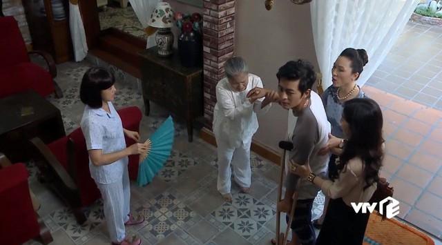 Đánh cắp giấc mơ: Đức đau khổ tột cùng khi nhìn bức tranh bí mật Khánh Quỳnh để lại - Ảnh 2.