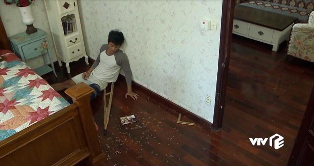 Đánh cắp giấc mơ: Đức đau khổ tột cùng khi nhìn bức tranh bí mật Khánh Quỳnh để lại - Ảnh 5.