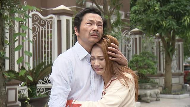 """Diễn viên Bảo Thanh: """"Tôi không muốn biến mất trong ký ức của con"""" - Ảnh 3."""
