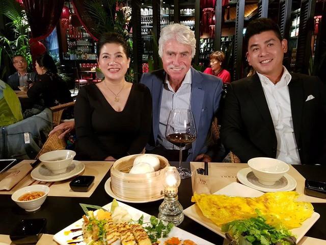 15.000 thực khách thưởng thức ẩm thực Việt tại phủ Tổng thống Đức - Ảnh 3.