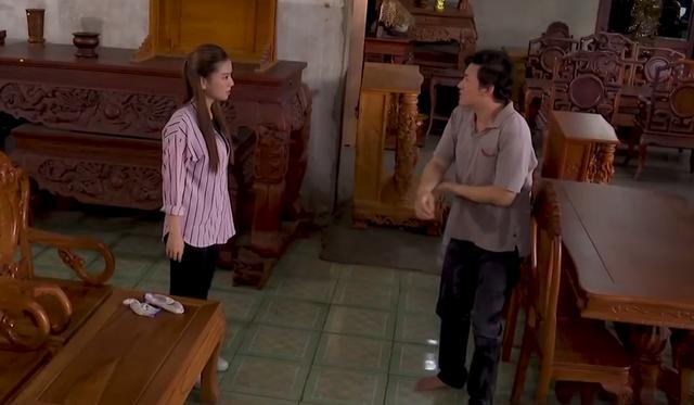 Xin chào hạnh phúc - Hoán đổi: Hà Trí Quang vào vai trai hư, ăn chơi sa đọa - Ảnh 1.