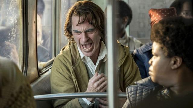 """LHP Venice 2019: """"Joker"""" - Góc nhìn mới mẻ về phim siêu anh hùng - Ảnh 2."""