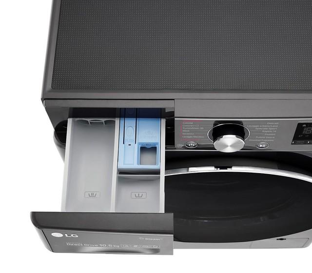 LG sắp bán máy giặt sử dụng trí tuệ nhân tạo tại 30 thị trường - Ảnh 2.