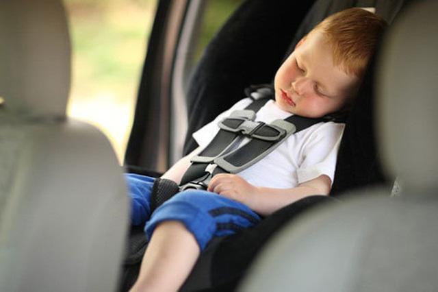 Mách bạn 6 mẹo đơn giản giúp trẻ không bị say xe - Ảnh 4.