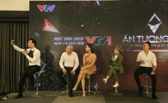 """""""VTV Awards - Ấn tượng VTV 2019"""" đã sắp tới đích! - Ảnh 1."""