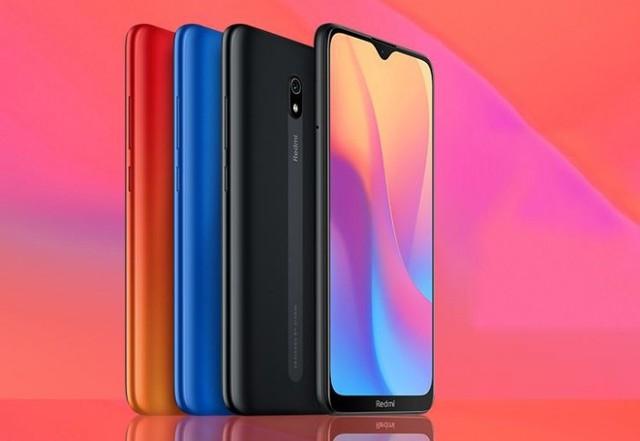 Xiaomi ra mắt Redmi 8A: Pin khủng 5.000 mAh, hỗ trợ sạc nhanh 18W, giá chỉ hơn 2 triệu - Ảnh 2.