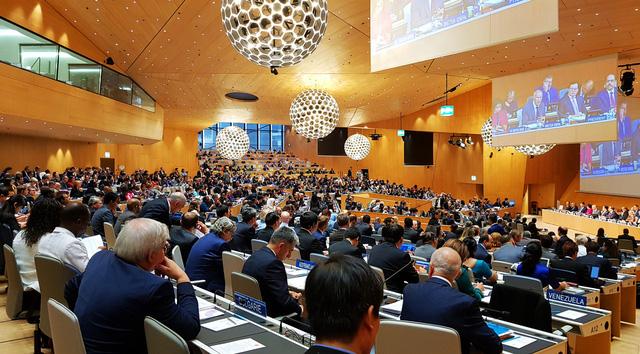 Bộ trưởng Chu Ngọc Anh dự Đại hội đồng WIPO 2019 - Ảnh 2.