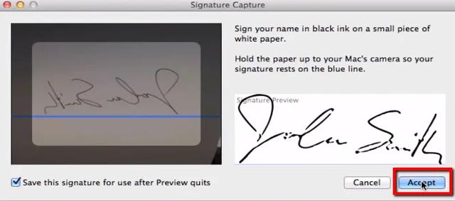 Hướng dẫn ký tên lên văn bản PDF trên máy tính và điện thoại - Ảnh 10.