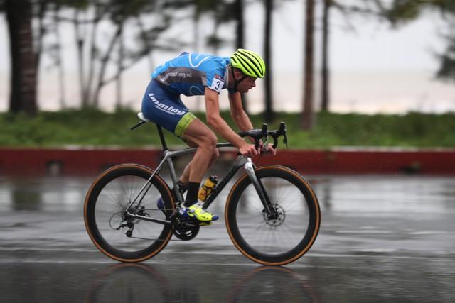 Lễ hội thời trang cực bắt mắt tại chặng 4 Giải xe đạp quốc tế VTV Cúp 2019 - Ảnh 11.