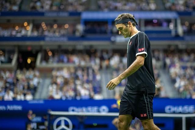 Mỹ mở rộng 2019: Ngược dòng ngoạn mục trước Federer, Dimitrov giành quyền vào bán kết! - Ảnh 1.