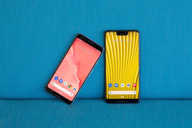 Google chính thức phát hành Android 10 - Ảnh 1.