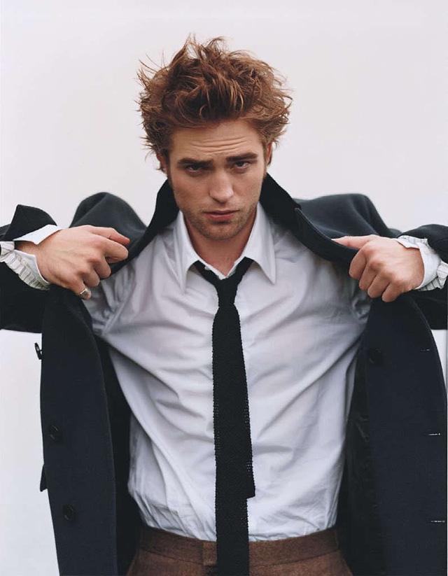 Mặc kệ chỉ trích, Robert Pattinson tự tin trở thành Batman mới - Ảnh 1.