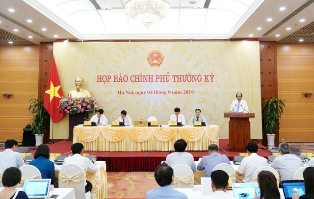 Thứ trưởng Nguyễn Duy Ngọc: Sẽ xử lý vụ Nhật Cường đảm bảo đúng người, đúng pháp luật - Ảnh 1.