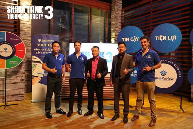 Sau 7 tập , Shark Dzung Nguyễn lần đầu chịu xuống tiền tại Shark Tank Việt Nam - Ảnh 6.
