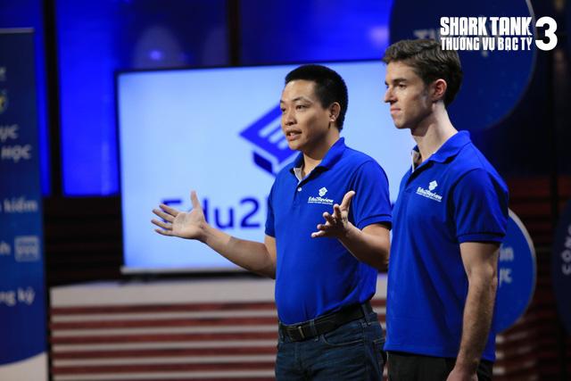 Sau 7 tập , Shark Dzung Nguyễn lần đầu chịu xuống tiền tại Shark Tank Việt Nam - Ảnh 5.
