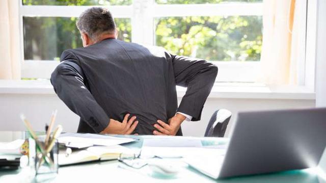 Những tác hại khi ngồi quá lâu khiến dân văn phòng không thể phớt lờ - ảnh 2