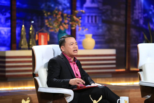 Shark Tank Việt Nam: Khu phức hợp nức tiếng Sài Gòn gọi vốn 10 tỷ và cái kết bất ngờ - Ảnh 4.