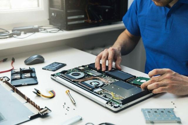 Cơ hội để người dùng laptop và PC được bảo dưỡng và diệt virus miễn phí - Ảnh 1.