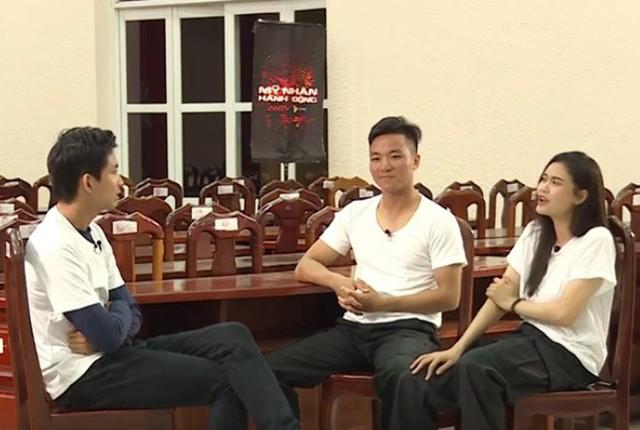 Mỹ nhân hành động: Trương Quỳnh Anh thẳng thắn chất vấn Tim sau phát ngôn Im đi, bớt nói lại cho sang - Ảnh 2.