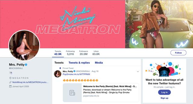 Nicki Minaj bỗng nhiên tuyên bố giải nghệ và muốn xây dựng gia đình - Ảnh 2.