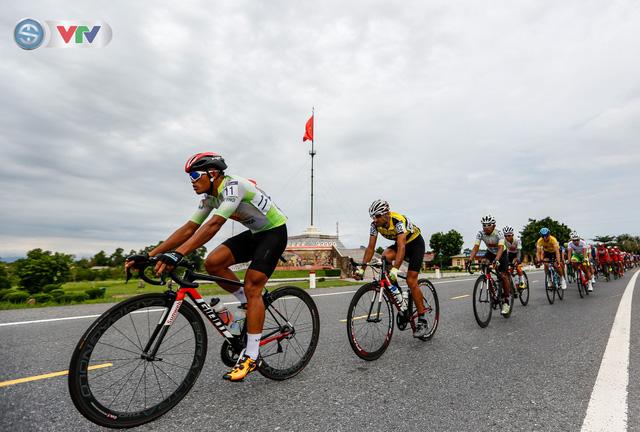 Giải xe đạp VTV Cúp Tôn Hoa Sen 2020 và những ứng viên sáng giá cho các danh hiệu vô địch - Ảnh 2.