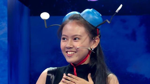 Kiddie Shark - Tập 8: Sếp nhí dụ dỗ Đoan Trang bằng lời hứa ngọt ngào - Ảnh 2.
