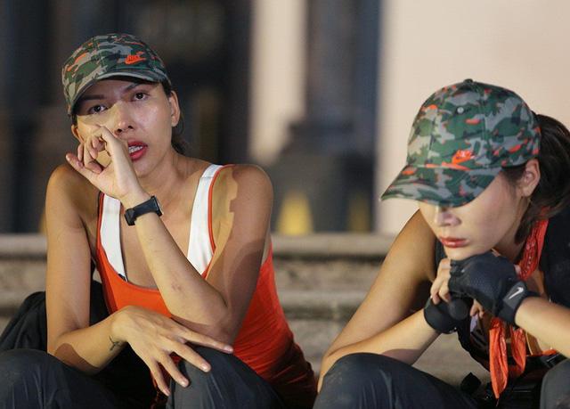 Hoa hậu Kỳ Duyên - Minh Triệu với những hình ảnh ngọt ngào tại Cuộc đua kỳ thú 2019 - Ảnh 20.