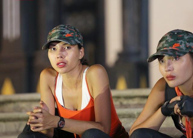 Hoa hậu Kỳ Duyên - Minh Triệu với những hình ảnh ngọt ngào tại Cuộc đua kỳ thú 2019 - Ảnh 19.