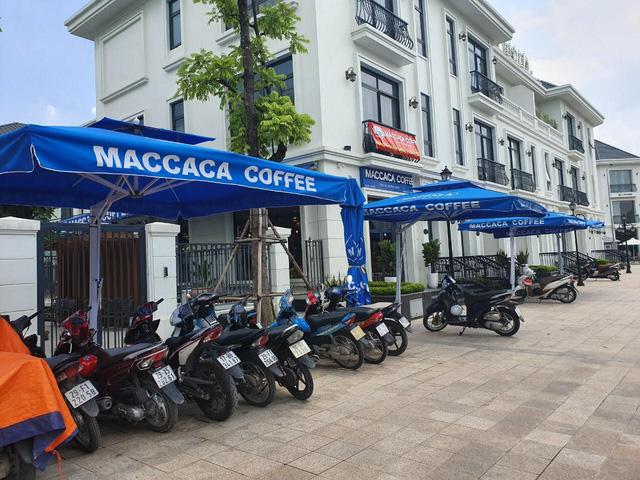 Maccaca Coffee: Khi cà phê kết hợp cùng nữ hoàng của các loại hạt - Ảnh 9.