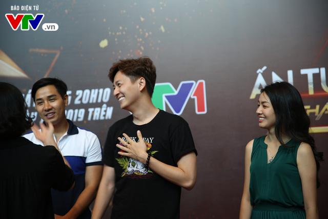VTV Awards 2019: Tất cả đã sẵn sàng! - Ảnh 9.