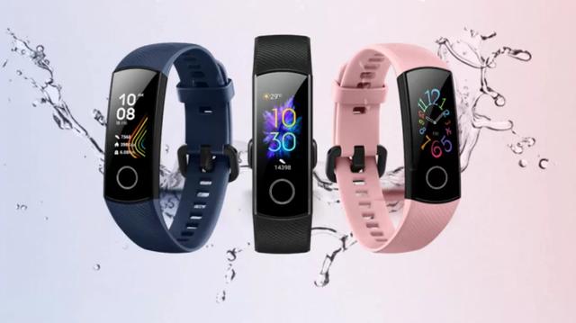 Các thiết bị đeo thông minh giá mềm đáng mua ở thời hiện tại - Ảnh 1.