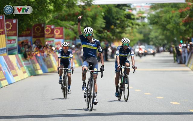 Giải đua xe đạp VTV Cúp Tôn Hoa Sen 2020 sẽ trở lại vào ngày 24/10 - Ảnh 3.