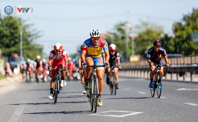 Chặng 3 Giải xe đạp VTV Cúp Tôn Hoa Sen 2020: Hà Nam – Thanh Hoá (120 Km) - Ảnh 2.