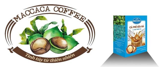 Maccaca Coffee: Khi cà phê kết hợp cùng nữ hoàng của các loại hạt - Ảnh 1.
