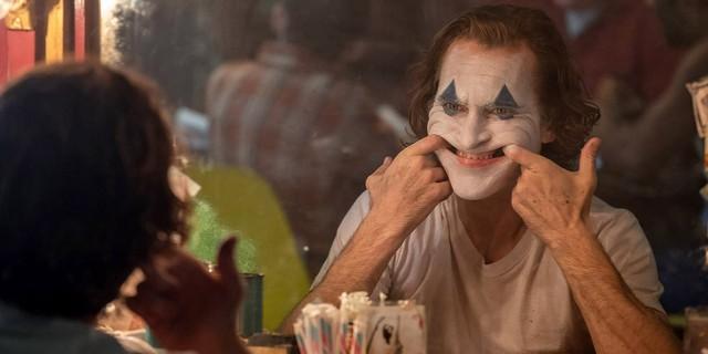 """Đạo diễn xác nhận """"Joker"""" sẽ không có phần 2 - Ảnh 1."""