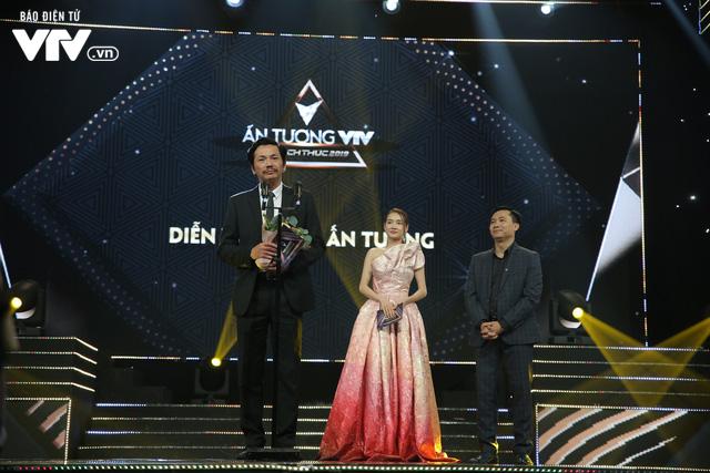 Những hình ảnh đáng nhớ tại lễ trao giải VTV Awards 2019 - Ảnh 9.