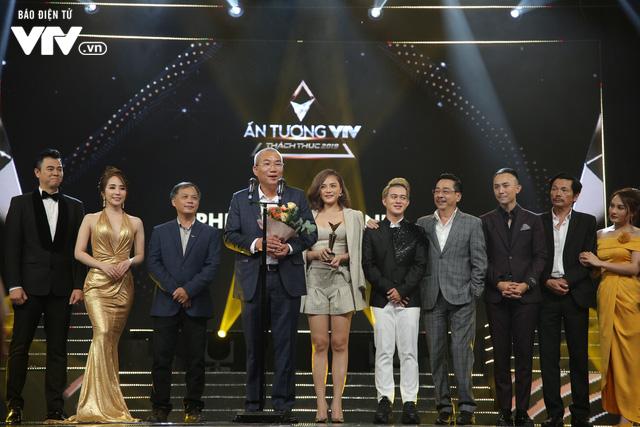 Những hình ảnh đáng nhớ tại lễ trao giải VTV Awards 2019 - Ảnh 14.