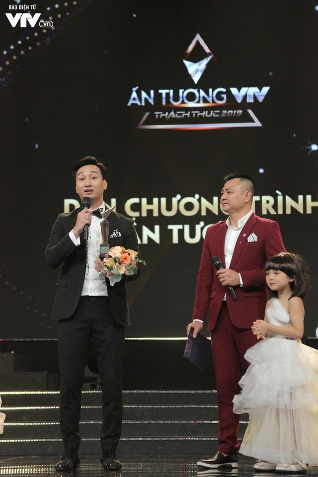 Những hình ảnh đáng nhớ tại lễ trao giải VTV Awards 2019 - Ảnh 3.