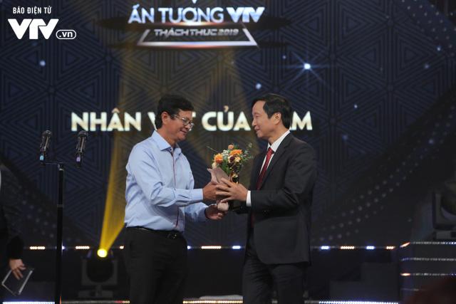 Những hình ảnh đáng nhớ tại lễ trao giải VTV Awards 2019 - Ảnh 15.