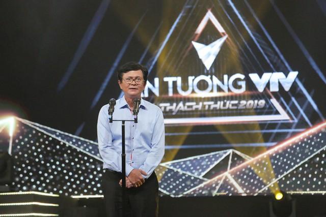 VTV Awards 2019: Ấn tượng, mới mẻ và đầy cảm xúc! - Ảnh 9.