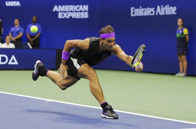 Rafael Nadal: Tôi đã chơi một trận chung kết điên rồ! - Ảnh 1.