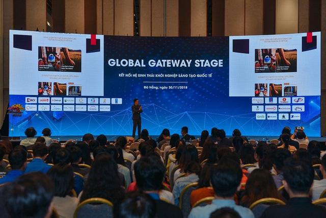 Bộ KH&CN tổ chức loạt sự kiện kết nối, chia sẻ tại Techfest Vietnam, Hoa Kỳ - Ảnh 1.