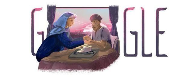 Google kỷ niệm 90 năm ngày sinh của nữ anh hùng diệt trừ bệnh phong - Ảnh 1.