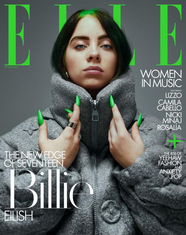 Billie Eilish: Vẫn bí ẩn nhưng không còn u tối - ảnh 7