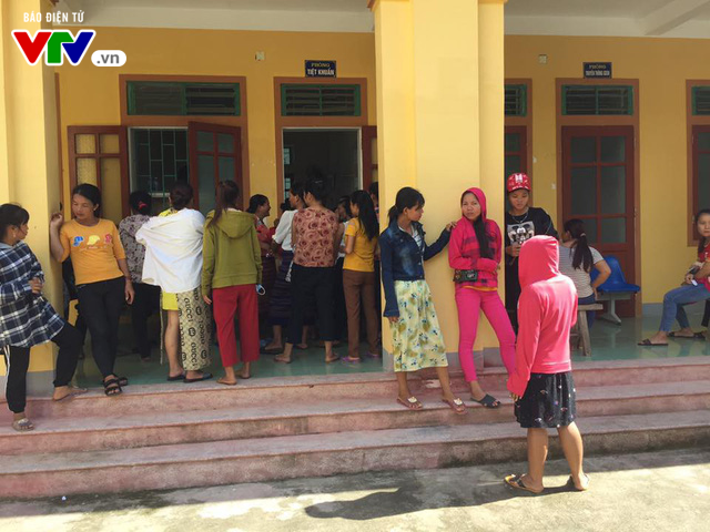 Chăm sóc sức khỏe sinh sản cho phụ nữ vùng cao - Ảnh 2.