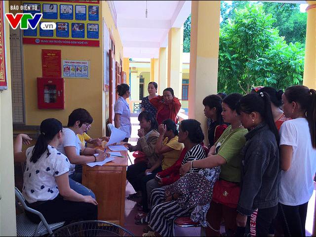 Chăm sóc sức khỏe sinh sản cho phụ nữ vùng cao - Ảnh 1.