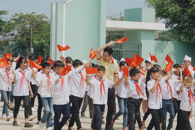 Ấn tượng Cặp lá yêu thương tại Tuyên Quang - Ảnh 1.